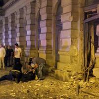 1 kérdés, amire nem adott választ a rendőrség a szombati éjjeli robbantás kapcsán