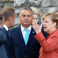 Orbán nem hátrál, legfeljebb kitér