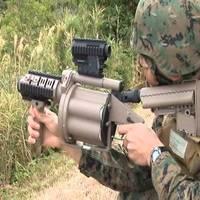 A Fidesz beijedt és fegyverkezik: aknavető és könnygázgránát, gépkarabély az Országgyűlési Őrségnél