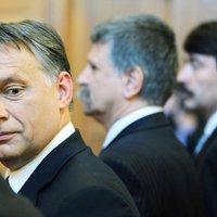 Orbán Berija nyomdokain, szorosan