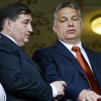 """""""Nem tűröm, hogy ellopják a pénzt"""" – mondta Orbán, miközben Mészáros Lőrinc 2,5 milliárdot kapott"""