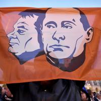 Putyin haverjainak bármit szabad Magyarországon