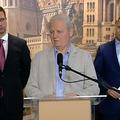 Tarlóst gyakorlatilag leváltották, Fürjes Balázs lett hivatalosan is Budapest első embere