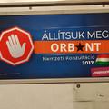 Orbán: azt mondták Brüsszelben, viselkedjek