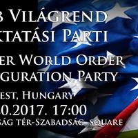 Halotti toron ünneplik Orbán trash-jobberei a racionális világ végét