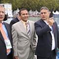 Gyárfás visszaszólt Orbánnak: nem kéri a selyemzsinórt