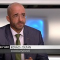 Kovács Zoltán újra a visszakérdezős csellel próbálkozott, megint MNB-s ügyben és megint rossz vége lett