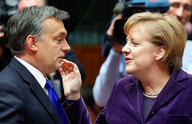 Orbán inkább vállalja a konfliktust a civilek miatt, minthogy a korrupciós ügyeiről legyen szó