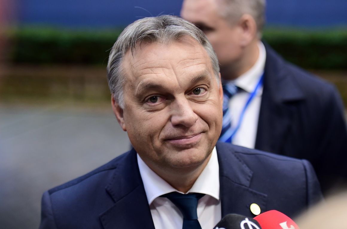 Orbán figyelmeztette a Nyugatot: ne merjék őt leváltani, mert baj lesz