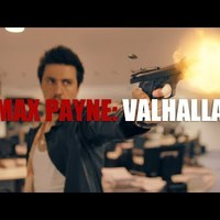 Sufni-Max Payne