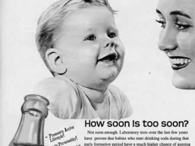 Nesze neked babavíz... még jó, hogy változnak az idők