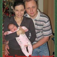 Az első közös karácsony