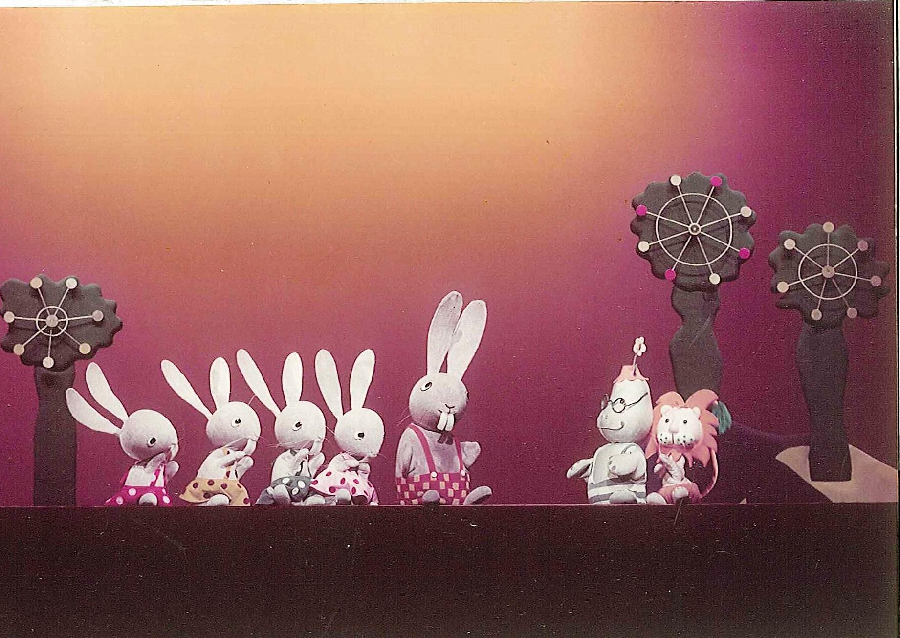 A titokzatos jóbarát - 1977
