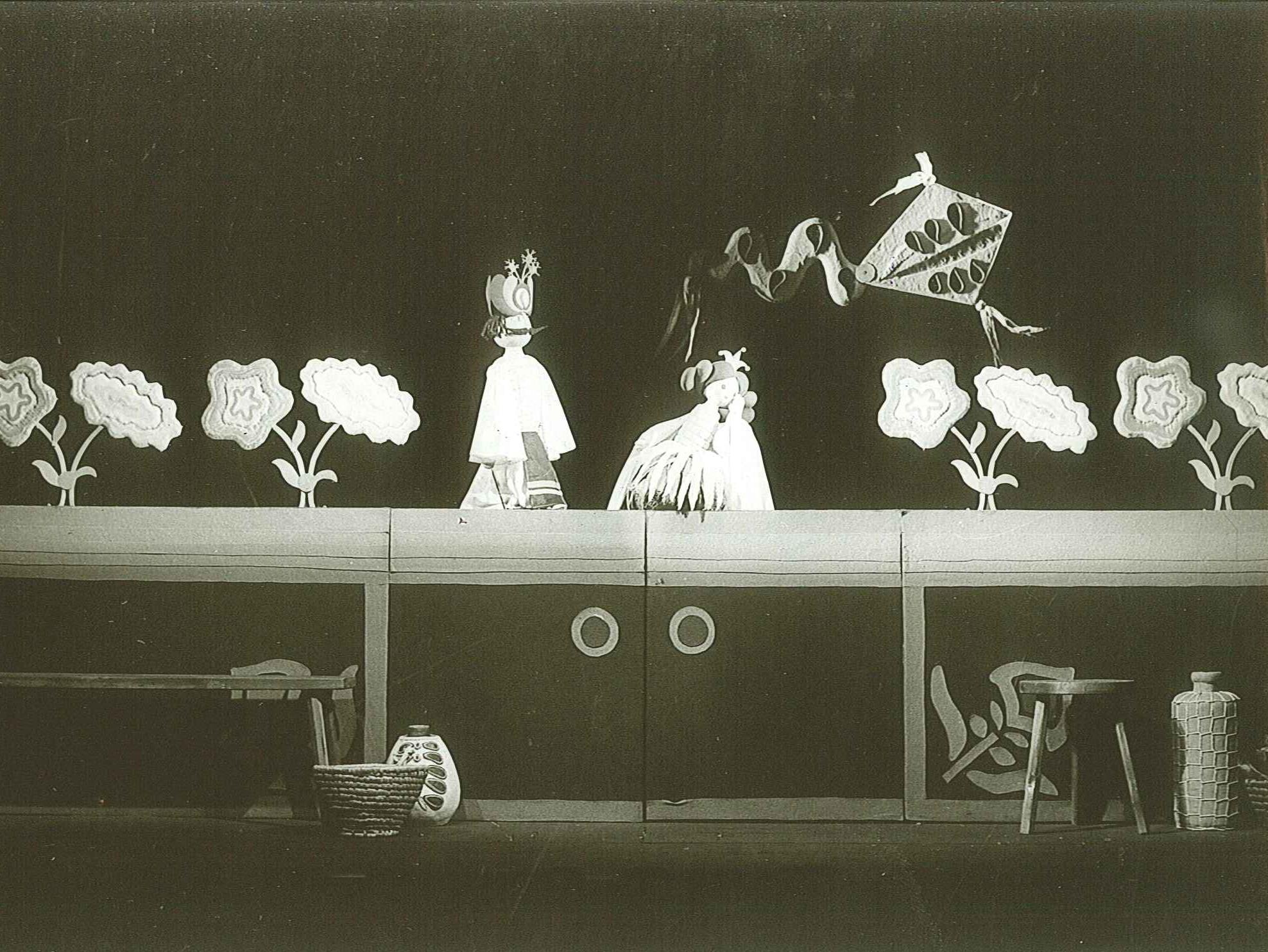 Rózsa és Ibolya - 1978