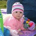 6 hónapos baba fejlődése
