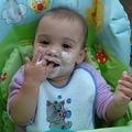 14 hónapos baba fejlődése