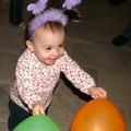16 hónapos baba fejlődése