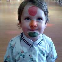 """Fellélegezhetsz, nem csak a TE gyermeked csinál ilyen """"őrültségeket""""!"""