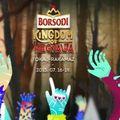 Megyünk Tokajba? - Borsodi Kingdom of Hegyalja