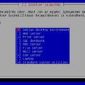 Debian Wheezy telepítés