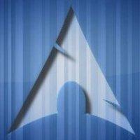 Arch Linux telepítés 2012.07.15 után