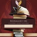 Rézbagoly-díj és Könyvtárpatrónus oklevél