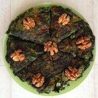 Zöldség felfújt - Kükü