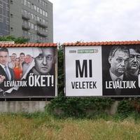Észak-koreai szelek Szombathelyen: megadóztatná a Jobbik plakátjait az önkormányzat