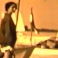 Kékszalag-videó 1955-ből, Balatonfüredről