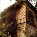 Balatonederics elátkozott Fekete kastélya, ebek harmincadján