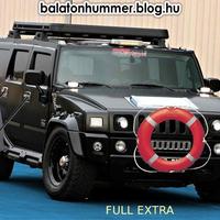 Balaton, Hummer, Full extra