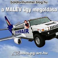 A Malév ügy megoldása