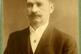 Lovassy Sándor, a múzeumalapító