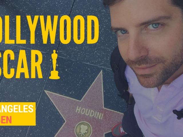 Élőben az Oscar helyszínéről
