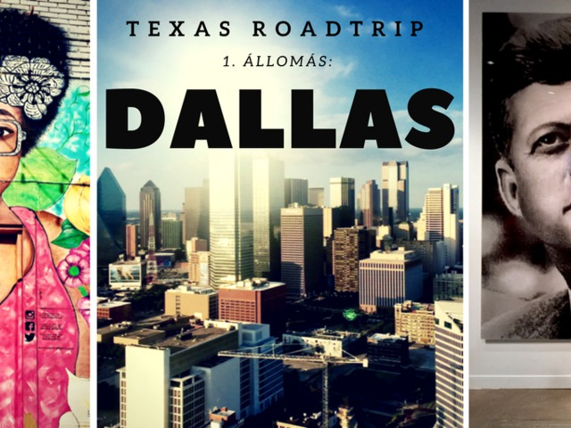 Dallas - nagy dolgok történnek itt