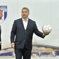 Üzenet a Fidesznek: Minden adóból építsünk stadiont!