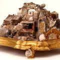 Kiállításunkból: a bányahegy