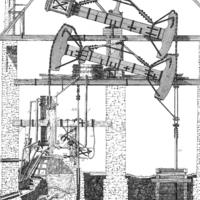 Az első tűzgép története