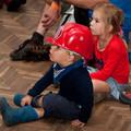 Gyerekek a fesztiválon