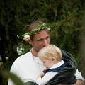 Apa és gyermeke