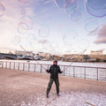Buborékok Londonban 2.