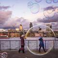 Buborékok Londonban