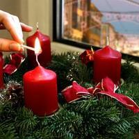2011. november 27. Advent első vasárnapja