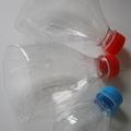 Harangok PET palackból