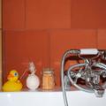Az ultimate fürdőszobai bekészítés