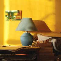 Sárga színek és szobák
