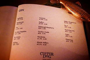 Gin reneszánsz