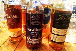 Mi köze van a fokhagymás fakanálnak a whiskyhez?