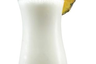 Piña Colada - egy igazi karibi klasszikus