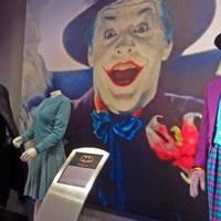 Batman múzeum!